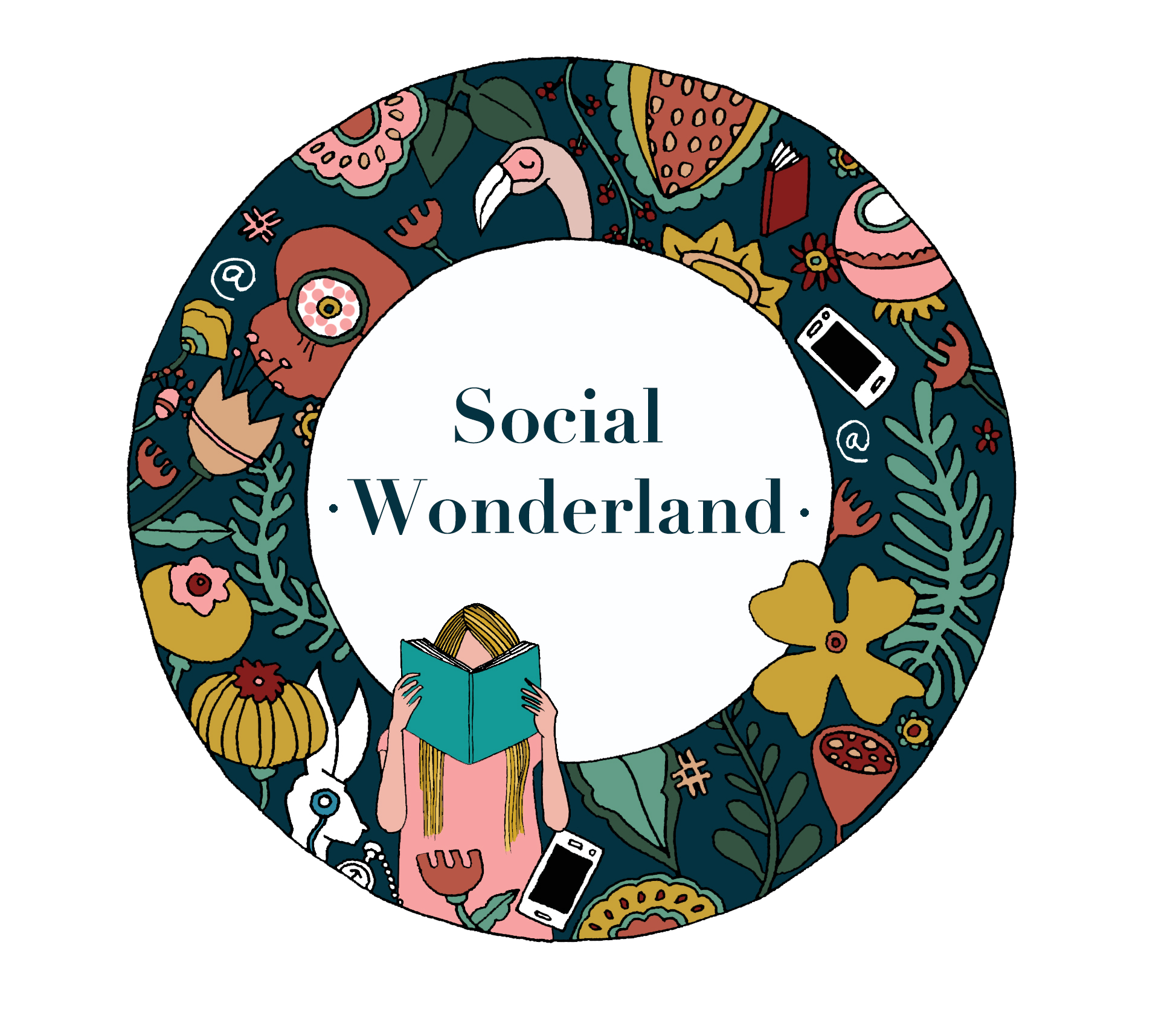 Social Wonderland